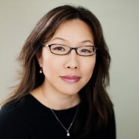 Esther Oh, MD, PhD